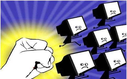 网络犯罪的种类有哪些