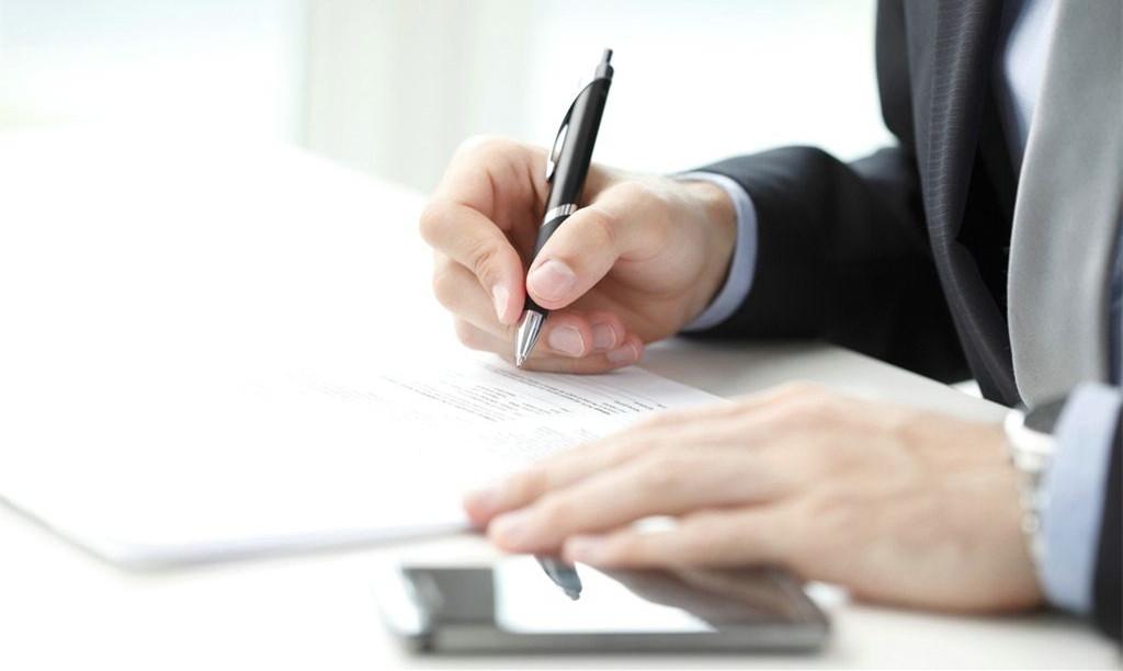 網上簽合同的正確打開方式 |律師觀點