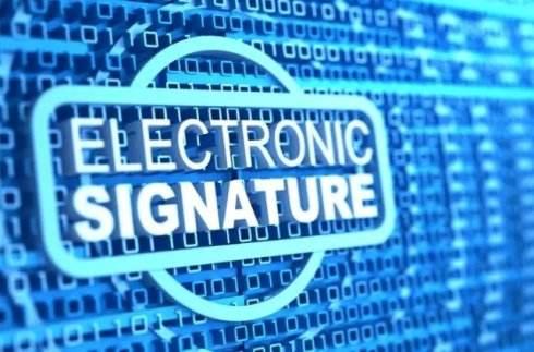 数字签名和电子签名的区别是什么?