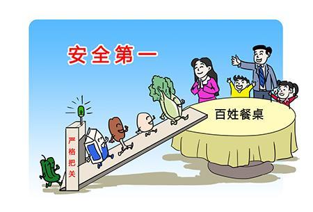《中华人民共和国食品安全法》全文▪下