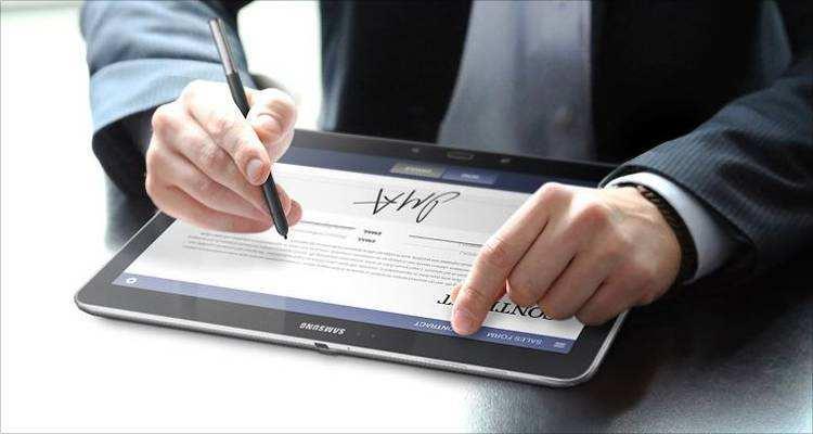 电子公章合法吗?如何获得合法的电子公章?