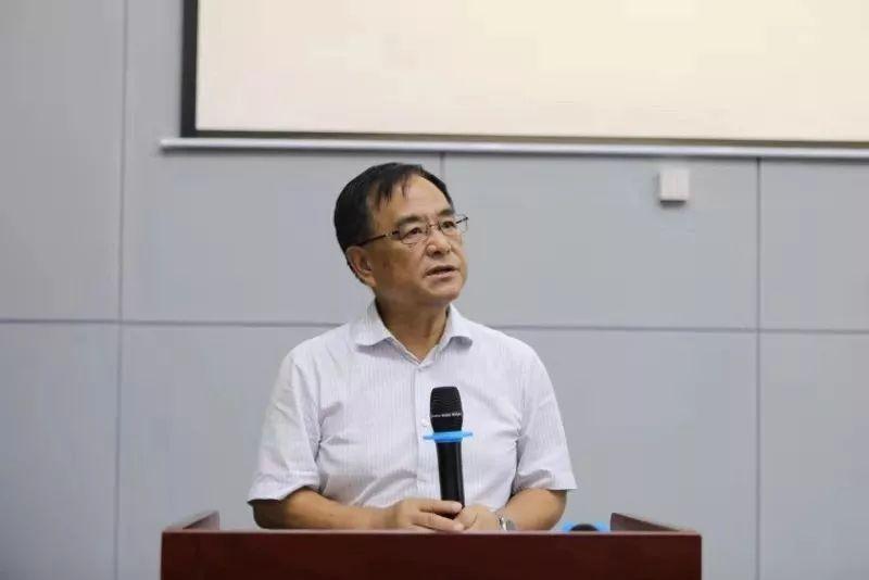 北京人力资源服务行业协会书记张宇泉致辞