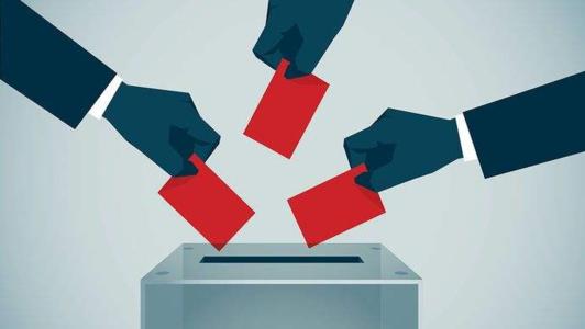 杭州江干区法院引入司法区块链投票